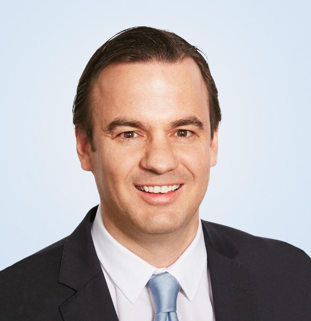 Prof. Dr. med. Oliver Linhardt