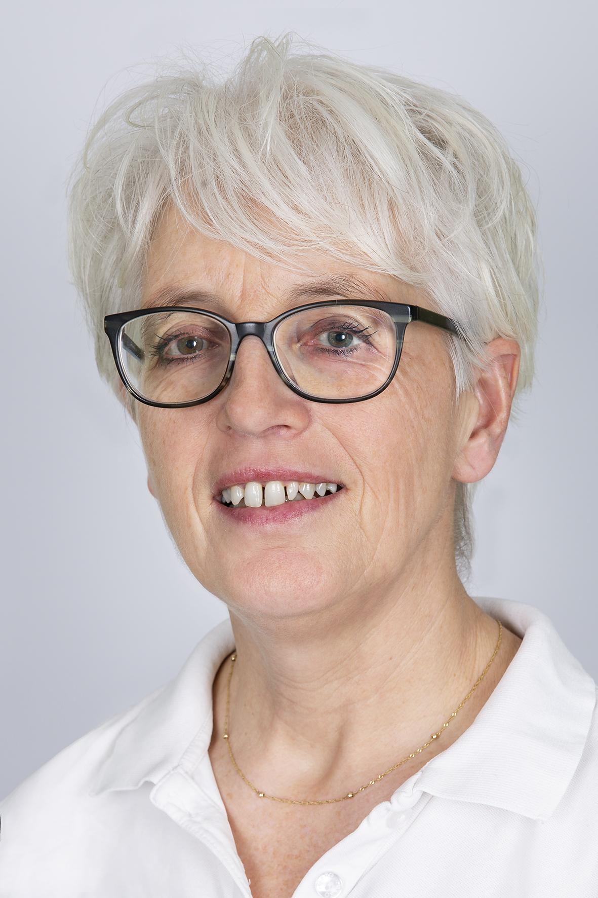 Edith Steiert
