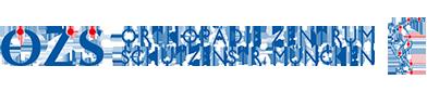 Orthopädie Zentrum Schützenstraße Logo